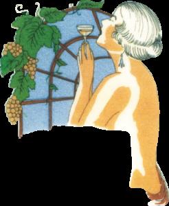 Champagne Jean-François Launay - Logo