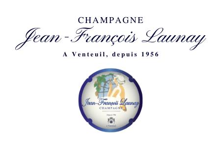 Champagne Jean-François Launay