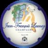 Logo Champagne Jean-François Launay - Logo