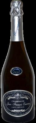 Cuvée Millésime | Champagne Jean-François Launay