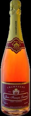 Cuvée Rosé | Champagne Jean-François Launay